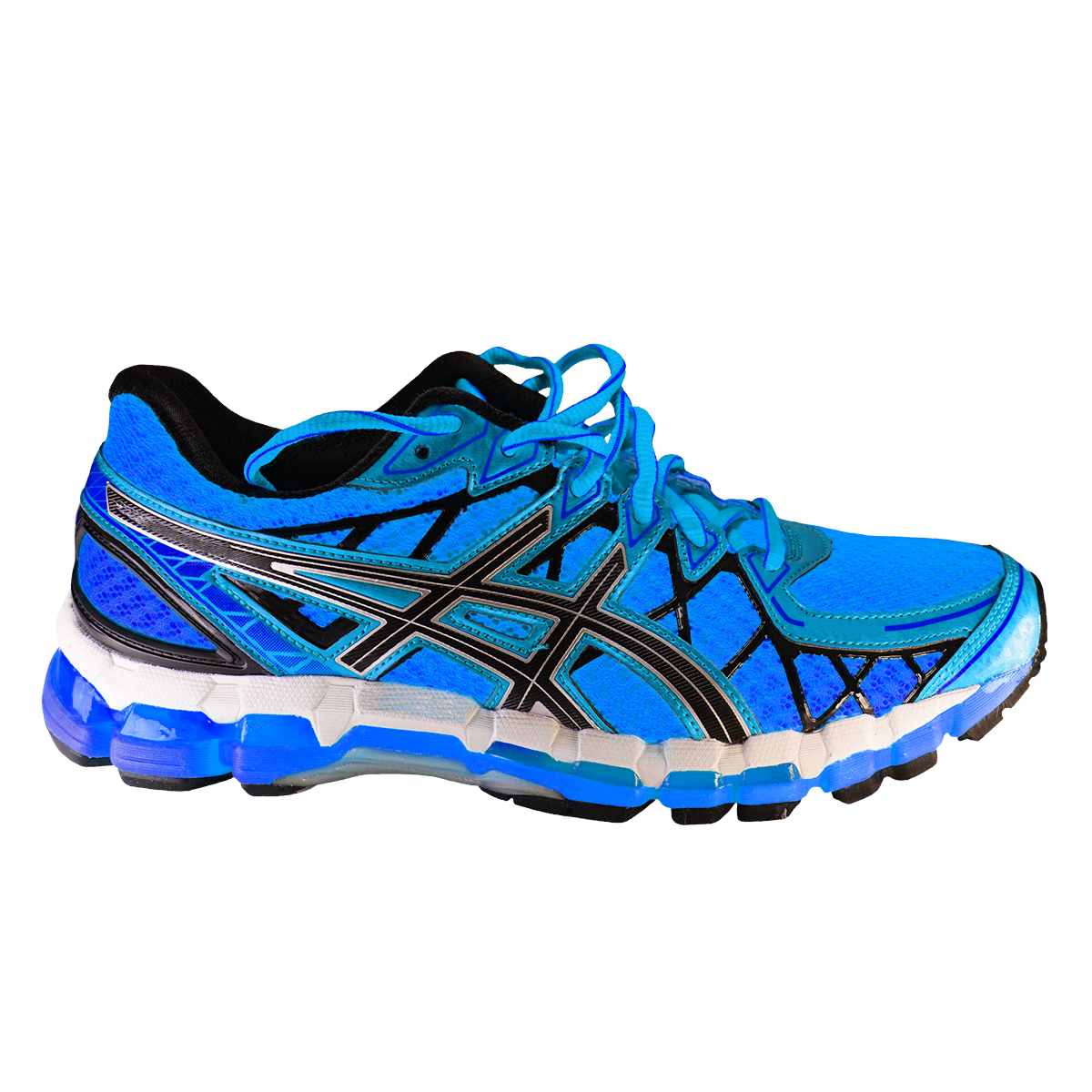 Running shoes, breathable, men